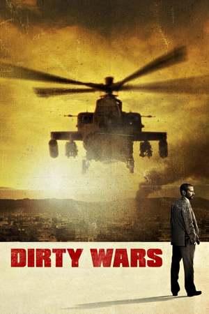 Poster: Schmutzige Kriege - Dirty Wars