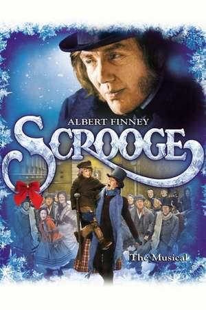 Poster: Scrooge