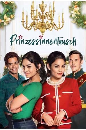 Poster: Prinzessinnentausch
