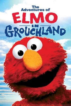 Poster: Die Abenteuer von Elmo im Grummelland