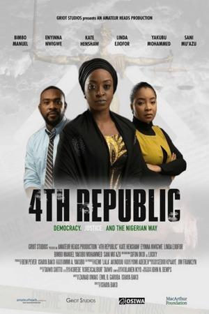 Poster: 4th Republic