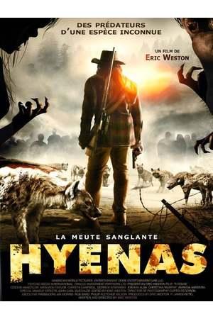 Poster: Hyenas