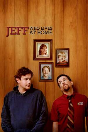 Poster: Jeff, der noch zu Hause lebt