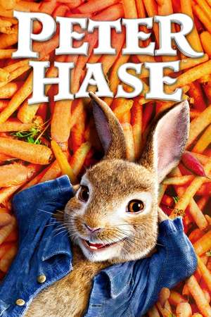 Poster: Peter Hase