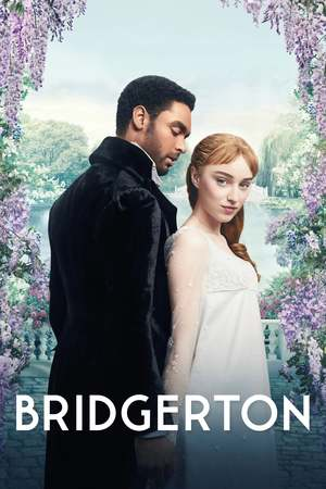 Poster: Bridgerton