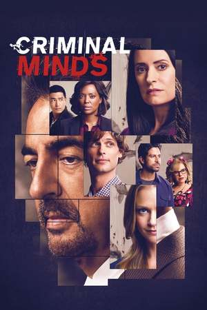 Poster: Criminal Minds