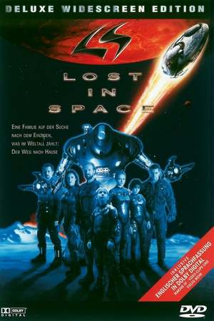 Poster: Lost in Space