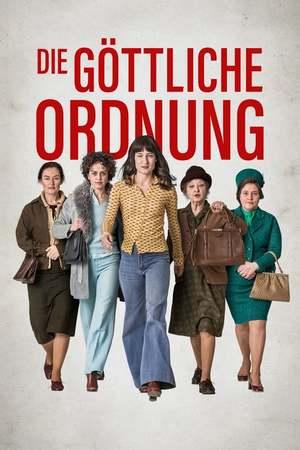 Poster: Die göttliche Ordnung