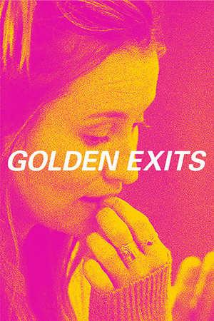 Poster: Golden Exits