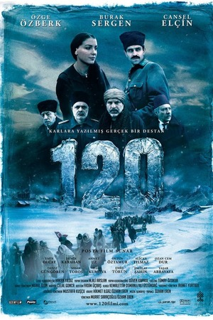 Poster: 120