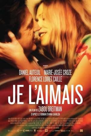 Poster: Ich habe sie geliebt