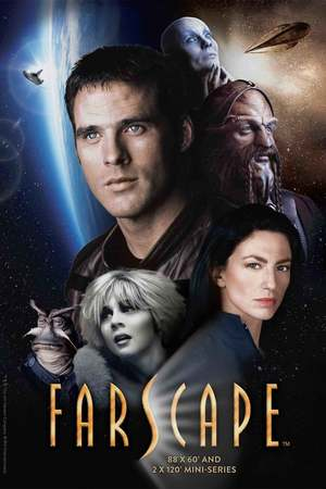 Poster: Farscape