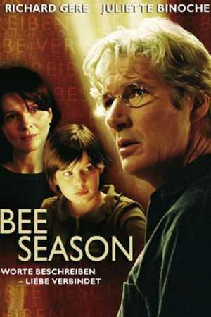 Poster: Bee Season