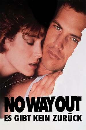 Poster: No Way Out - Es gibt kein Zurück