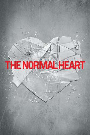 Poster: The Normal Heart