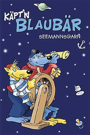 Poster: Käpt'n Blaubärs Seemannsgarn
