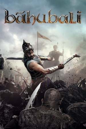 Poster: Bahubali: The Beginning