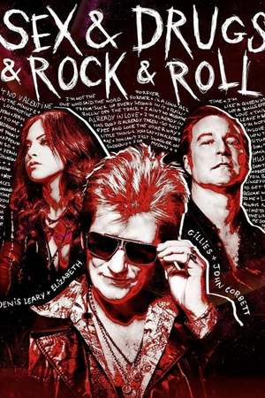Poster: Sex&Drugs&Rock&Roll