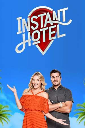 Poster: Instant Hotel