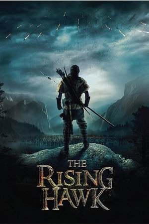 Poster: The Rising Hawk