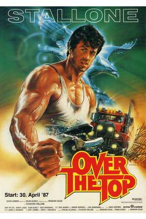 Poster: Over the Top