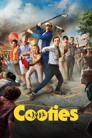 Poster: Cooties