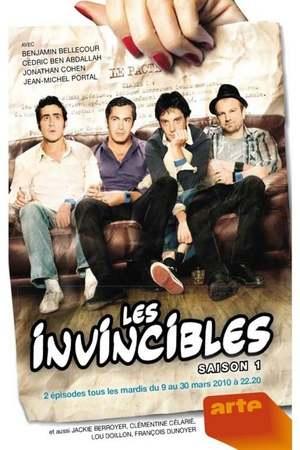Poster: Die Vier