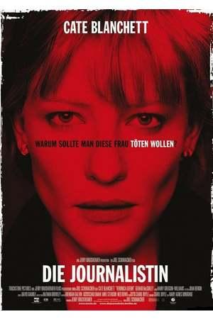 Poster: Die Journalistin