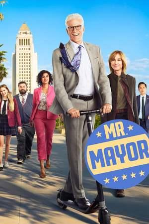 Poster: Mr. Mayor
