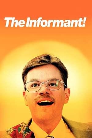 Poster: Der Informant!