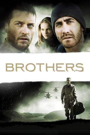 Poster: Brothers