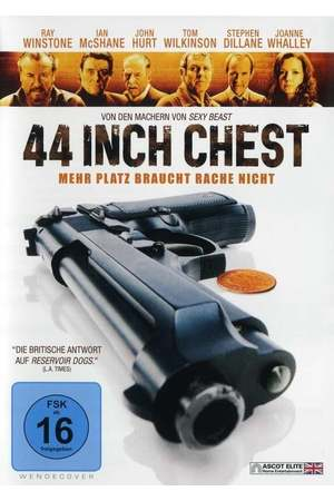 Poster: 44 Inch Chest