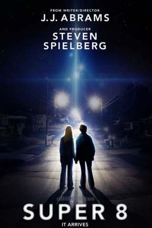 Poster: Super 8