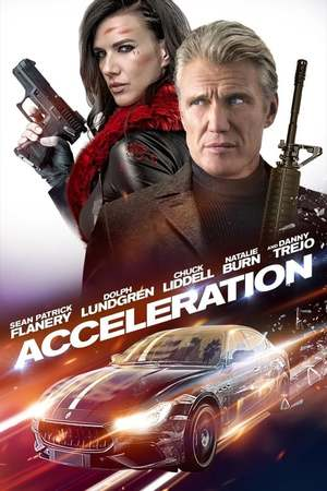 Poster: Acceleration