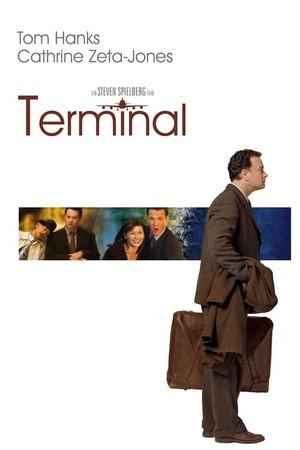 Poster: Terminal