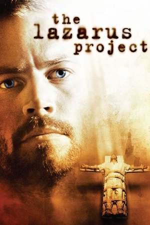 Poster: Das Lazarus Projekt