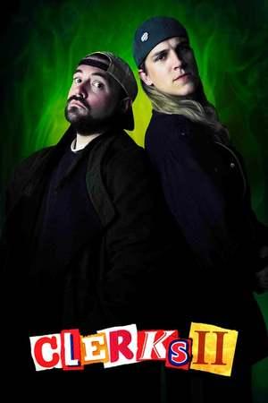 Poster: Clerks 2 - Die Abhänger