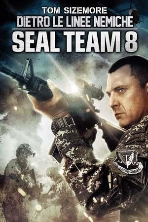 Poster: Im Fadenkreuz: Seal Team 8