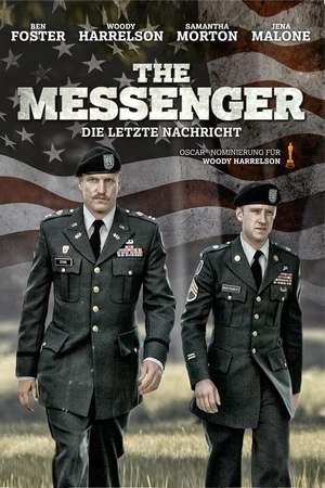 Poster: The Messenger - Die letzte Nachricht