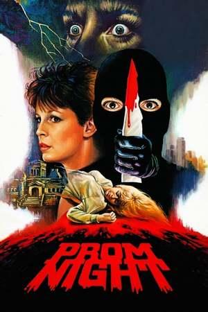 Poster: Prom Night - Die Nacht des Schlächters