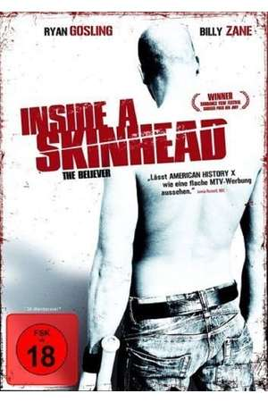 Poster: Inside a Skinhead
