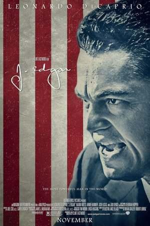 Poster: J. Edgar