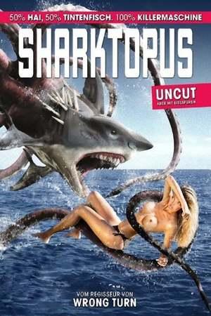 Poster: Sharktopus