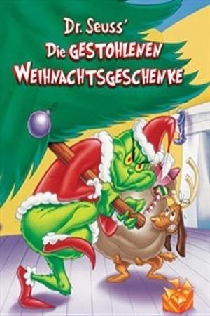 Poster: Die gestohlenen Weihnachtsgeschenke