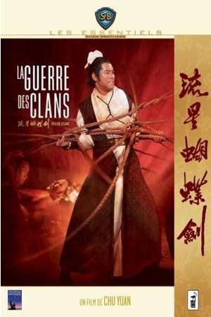 Poster: Killer Clans - Die Herrschaft des Schwertes