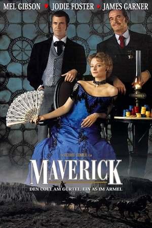 Poster: Maverick