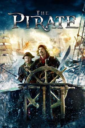 Poster: Der Pirat - Legende - Held - Kaviar-König