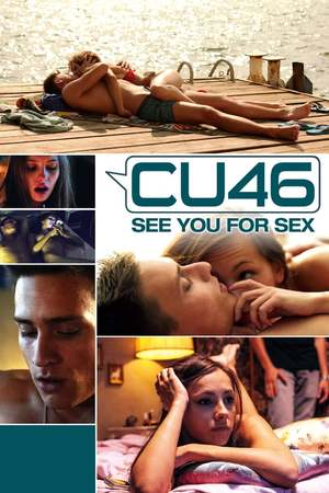 Poster: CU46 - See you for Sex