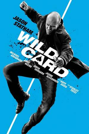 Poster: Wild Card