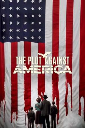 Poster: The Plot Against America